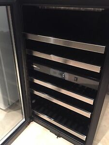 Danby Wine fridge 2 zone - PENDING SOLD
