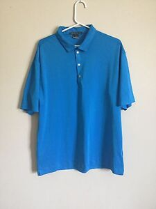 Nike - tiger woods platinum size large