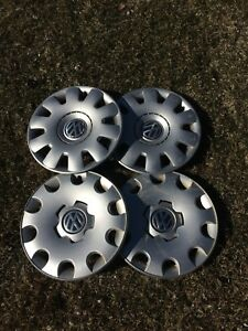 HUB CAPTS 15'' VOLKS