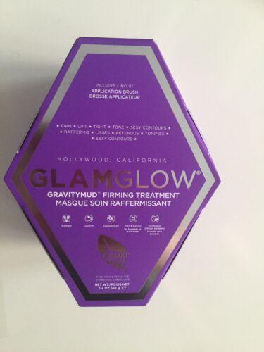 GLAMGLOW GravityMud Firming Treatment Mask - 1.4 oz/ 40 g NI