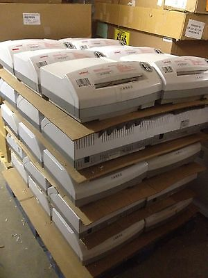 Pallet Lot Of 32 Untested Intimus Martin Yale 45cc3 Paper Shredder Heads