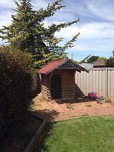 Cubby house Mooroopna Shepparton City Preview