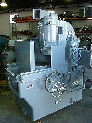 Blanchard Model 11 Rotary Surface Grinder