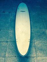 Shootz Surfboard Longboard 7'10 Byron Bay Byron Area Preview