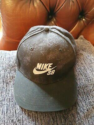 Nike SB Baseball Cap Youth