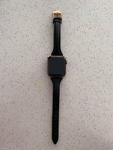 Apple Watch Series 4 Stainless Steel 40mm Gold GPS Cellular