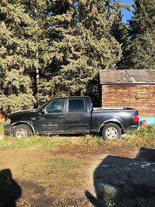 01 f-150 for parts or what part you want,
