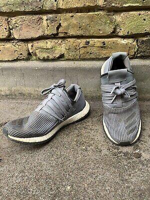 Adidas Ultra Boost - Size 9 - Grey