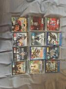 PS3 and PS4 games Menai Sutherland Area Preview