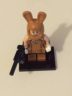 The Batman Movie Lego Mini Figure – March Harriet