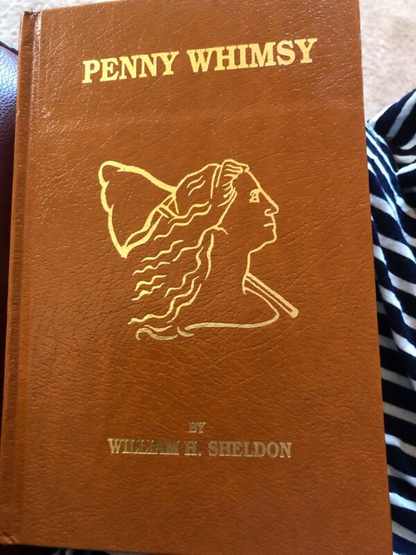 Penny Whimsy By William H. Sheldon -