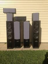DB DYNAMIC STEREO SYSTEM Adelaide Region Preview