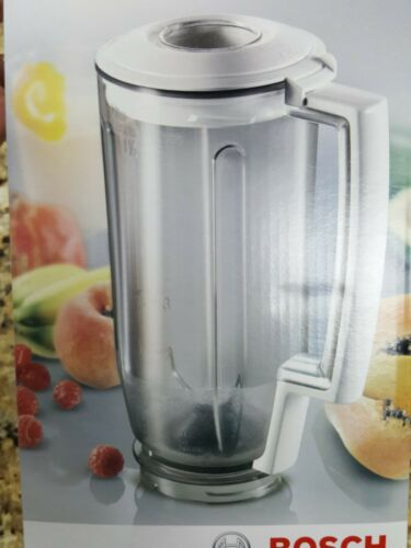 Bosch universal blender attachment