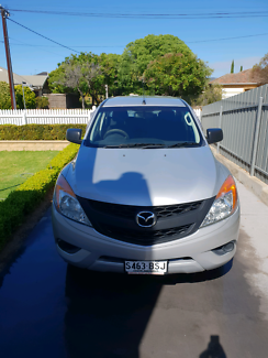 Mazda bt50 duel cabin ute Payneham Norwood Area Preview