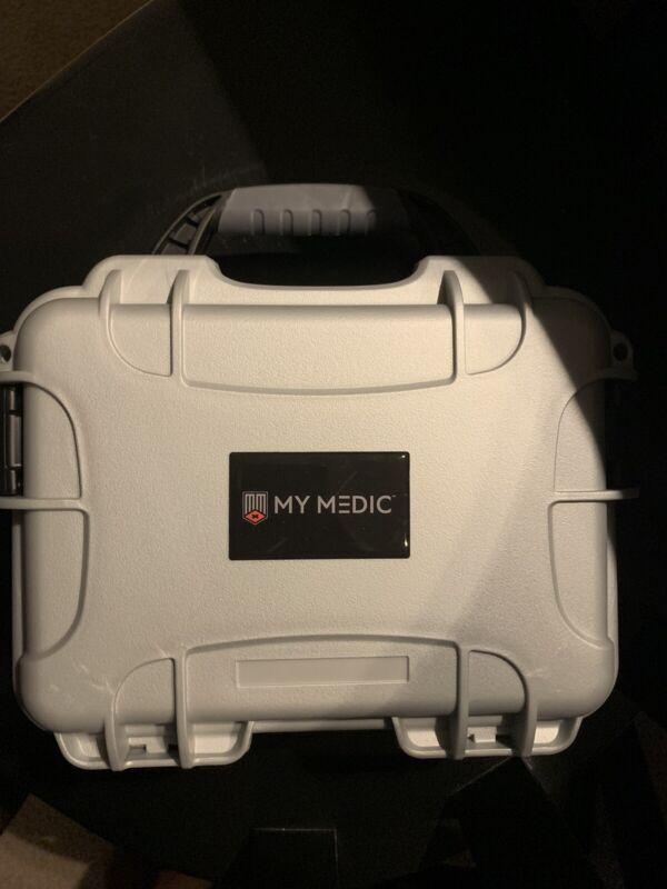 Medic Waterproof Boat Medic Emergency Kit