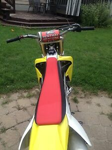 '12  RM-Z 450 for sale