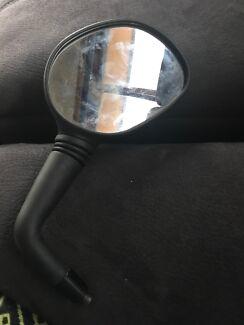 Ktm RHS mirror