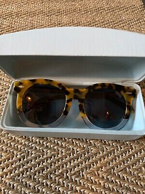 Genuine Karen Walker Boutique Designer Sunglasses From Liberty