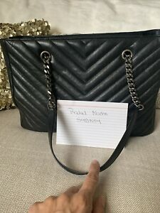 Ysl monogramme tote bag North Ryde Ryde Area Preview