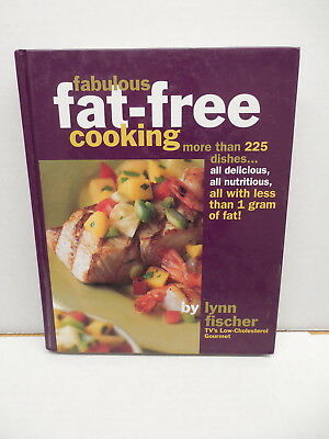 Fat Free Soup - Fabulous Fat-Free Cooking Recipe Cookbook Low-Cholesterol Gourmet Breakfast Soup