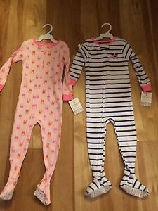 24 month girls sleepers new with tags Strathcona County Edmonton Area image 1