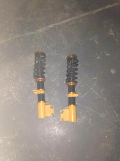 Got set front coilovers vy commodore