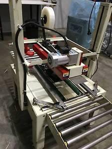 Automatic Taping Machine Carton Taper Sealer Regents Park Auburn Area Preview