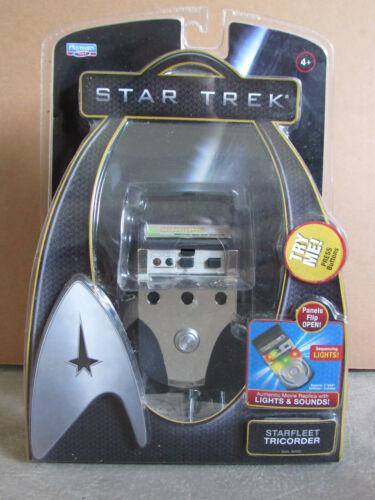 Playmates 2009 Star Trek Starfleet Tricorder Stock No. 61853