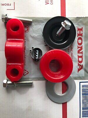 NEW Genuine Honda shift linkage hardware pin clip + Energy Suspension -