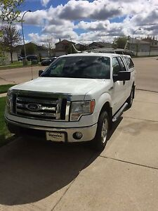 2012 F150 XLT Extended Cab 4x4 - No Dealers Please