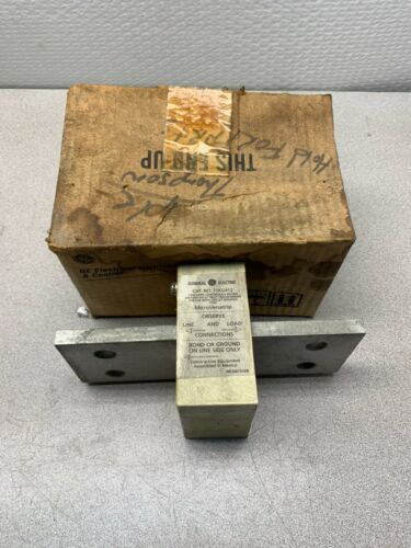 NEW IN BOX GENERAL ELECTRIC NEUTRAL CURRENT SENSOR TSKG412