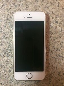 16GB Gold IPhone 5S