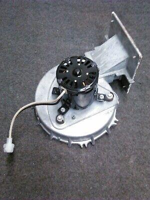 Fasco 7121-8774 Draft Inducer Blower Motor Assembly 3200rpm 115v 25j1201