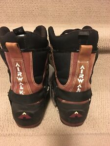 Airwalk Snowboard Boot
