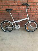 Folding bicycle Burpengary Caboolture Area Preview