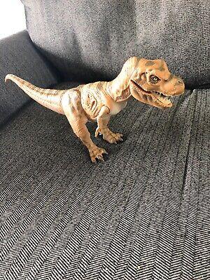 Jurassic Park - Young Tyrannosaurus T-Rex - Kenner - 1993 - JP06