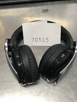 Sony Wireless Stereo Headset Playstation 4 - Black