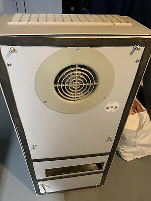 Rittal Sk 3380120 Electrical Panel Air Conditioner From Biesse Rover 27