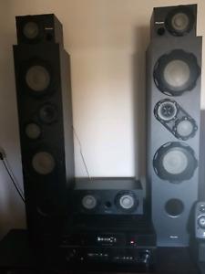 Pioneer av receiver audio gumtree australia free local classifieds fandeluxe Gallery