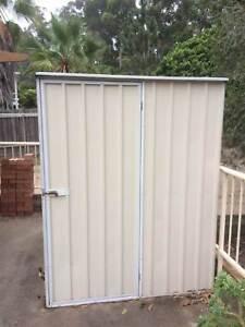 Small garden shed - located in Surf Beach, NSW Surf Beach Eurobodalla Area Preview
