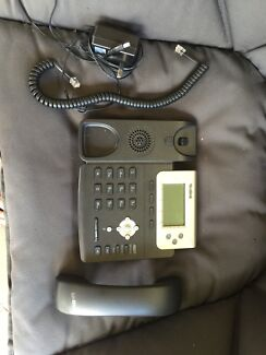 Yealink IP Phone sip-T22p