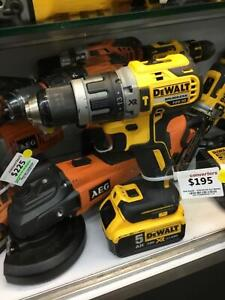 DeWalt Drill Gawler Gawler Area Preview