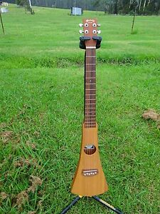Martin Back Packer Guitar Bulahdelah Great Lakes Area Preview