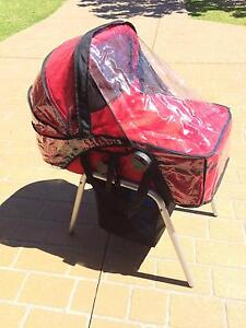 Mountain Buggy Urban Jungle Accessories Sydney City Inner Sydney Preview