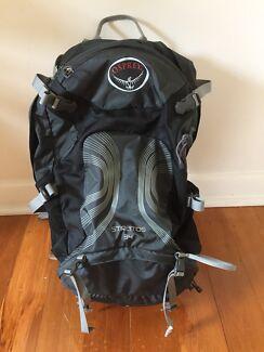 Osprey Stratos 34L Backpack