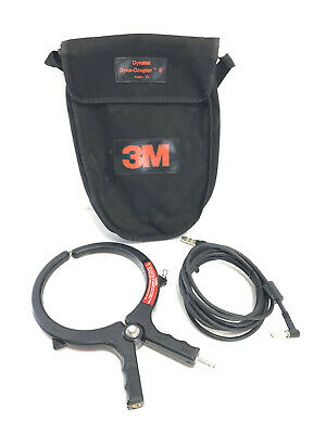 3m Dynatel Dyna-coupler 6 W Extension Cable Case 1195