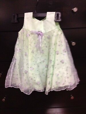 Princess dress, frock for party birthday, flower girl, holidays,  EID lot of  2 - Frocks For Flower Girls