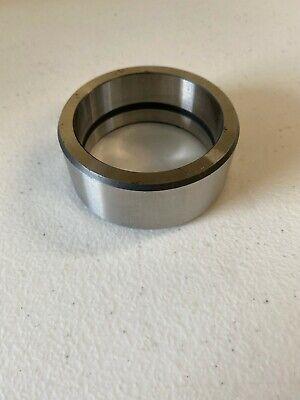 Bridgeport Vmc Upper Spindle Bearing Locking Ring Pn 1162-6103 Tc2230tc1-4
