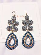 Stella Dot Earrings