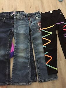 Girls Clothes Lot (Size 6)